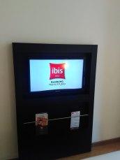tv ibis trans studio