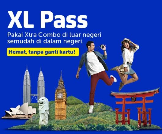promo xl pass