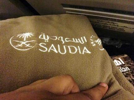 selimut saudia