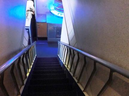 tangga pesawat boeing 747 saudia