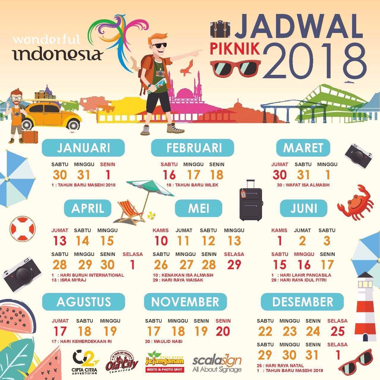 Kalender 2018 Asambackpacker01 S Blog