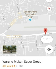 lokasi subur group
