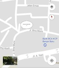 lokasi warung nisa