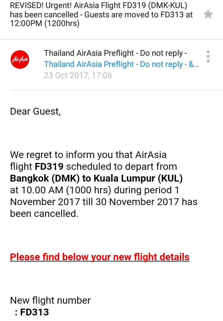 Pengalaman Membatalkan Tiket Air Asia Dan Malindo Air Asambackpacker01 WordPress Com