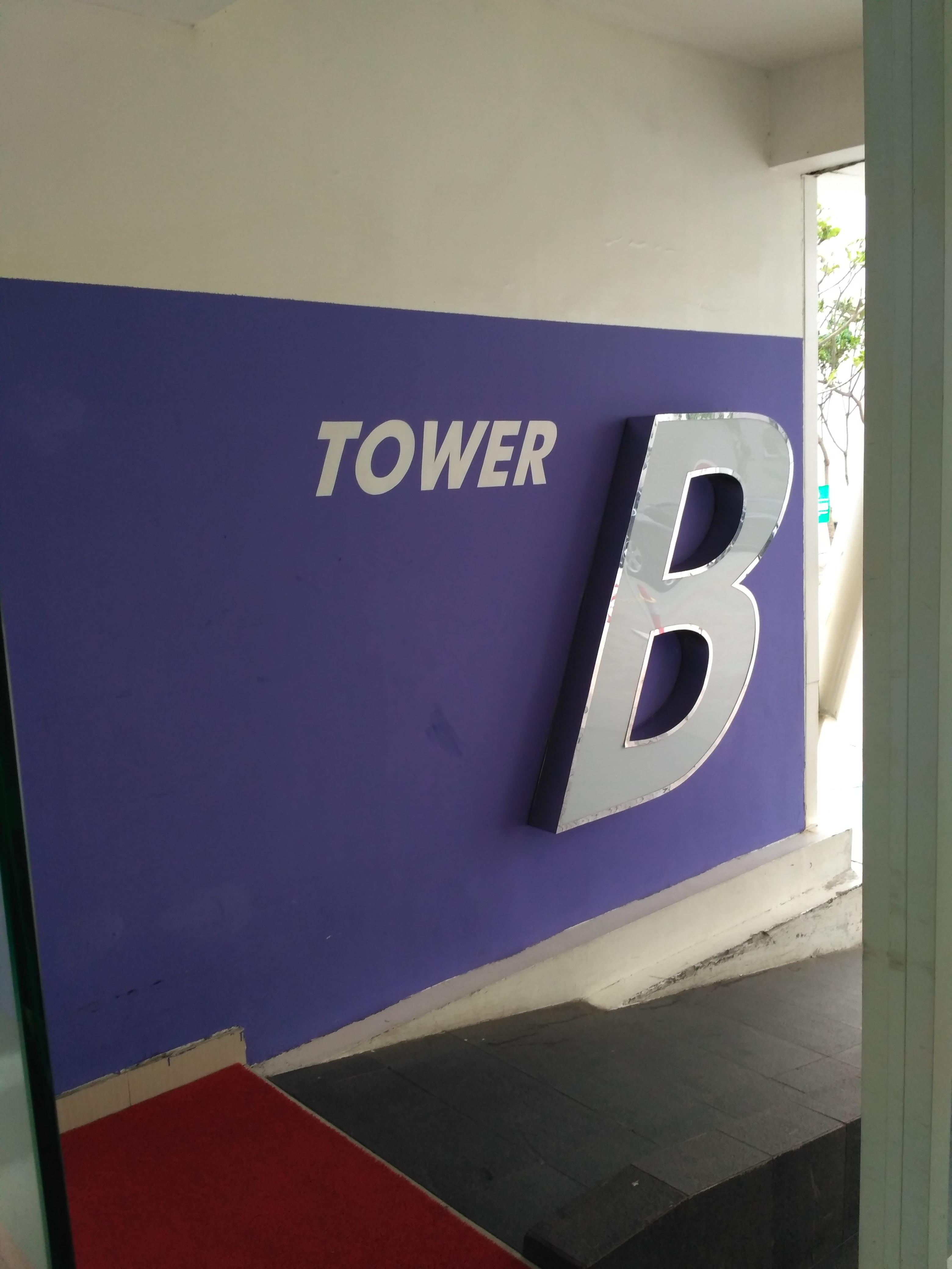 tower b de green