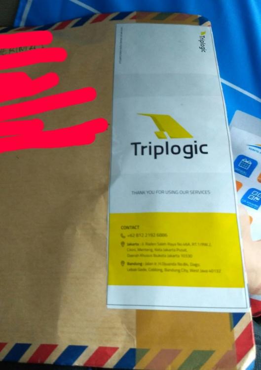 triplogic