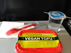vegan tofu