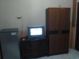 TV dan dipan
