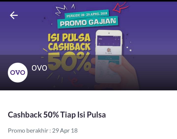 Cara Mendapatkan Dan Menggunakan Ovo Point Dari Ovo Cash