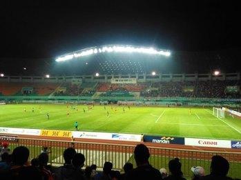 final bola asian games 2018