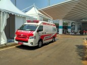 GBK ambulan