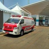 GBK ambulan