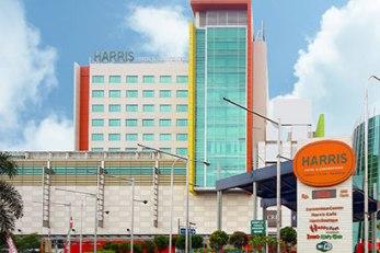 hotel harris