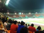 suasana final sepakbola asian games 2018