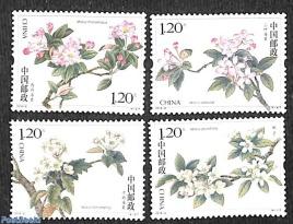 bunga tiongkok
