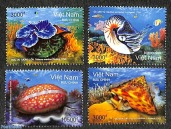 fauna laut vietnam