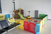 tempat bermain anak