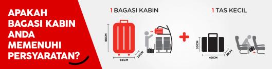 bagasi airasia