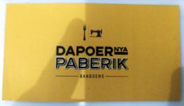 dapoer paberik