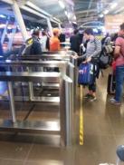 gate ke bus