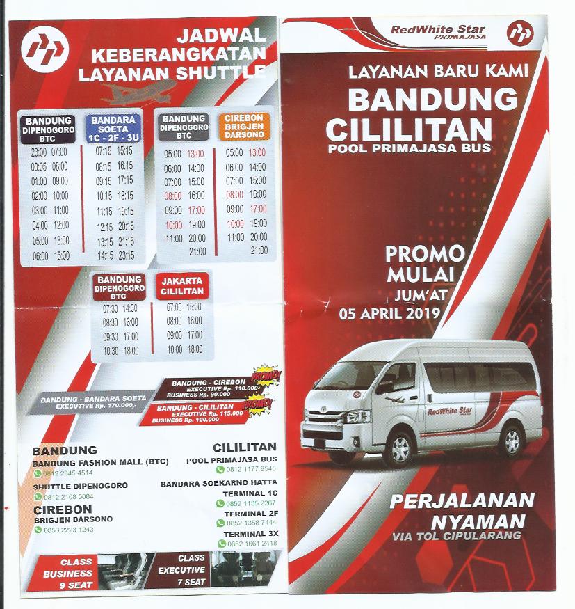 Jadwal Bus Primajasa Bandara Soekarno Hatta Ke Bandung Dan Sebaliknya Tahun 2019 Asambackpacker01 Wordpress Com