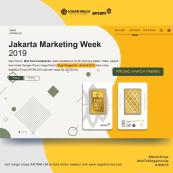 jakarta marketing week 2019