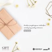 launching gift series.