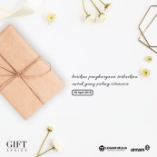 launching gift series.