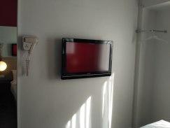 TV n hirdryer