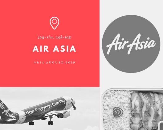 Pengalaman Naik Air Asia Asambackpacker01 WordPress Com