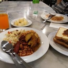 breakfast erya