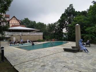 colmar pool