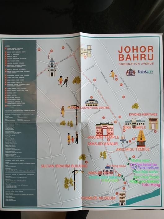 JB Maps