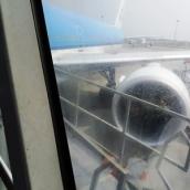 KLM kami
