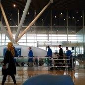 kru KLM