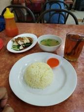 nasi hainan chee meng