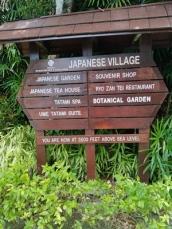 petunjuk japanese garden