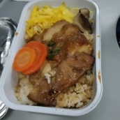 QZ chicken teriyaki