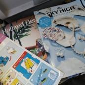 reading paper KLM
