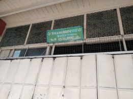 salahuddin bakery 1937