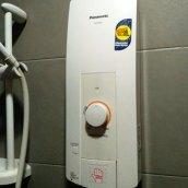 shower heather panasonic
