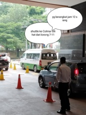 shuttle ke colmar