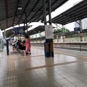 stasiun Putra