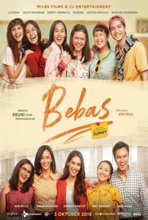 film Bebas