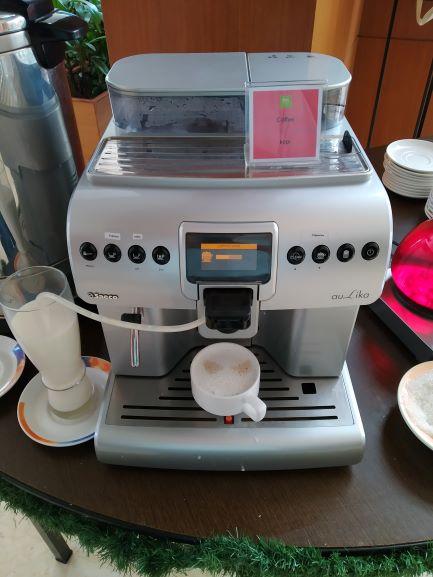 mesin kopi ibis solo