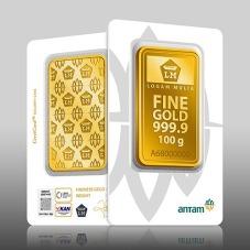 emas antam 100 gram